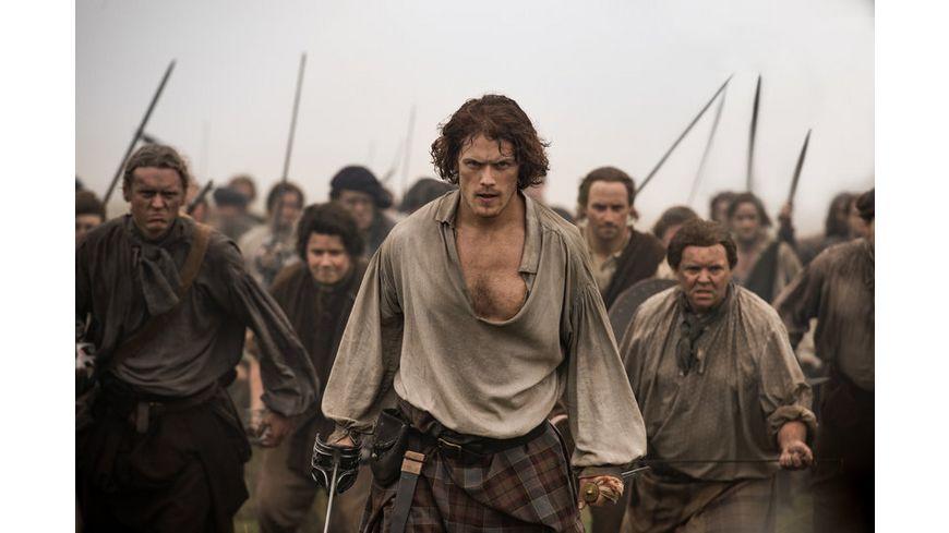 Outlander Die komplette dritte Season 5 DVDs