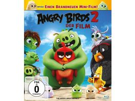 Angry Birds 2 Der Film