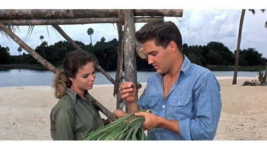 Elvis Presley Ein Sommer in Florida Follow That Dream