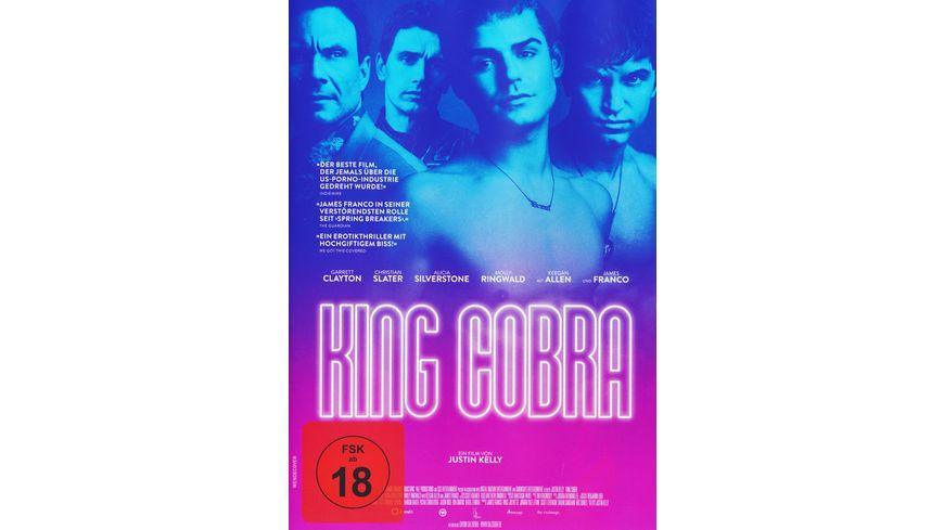 King Cobra OmU
