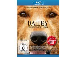 Bailey Ein Freund fuers Leben