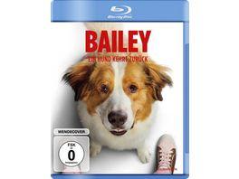 Bailey Ein Hund kehrt zurueck