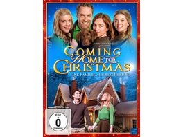 Coming Home for Christmas Eine Familie zur Bescherung