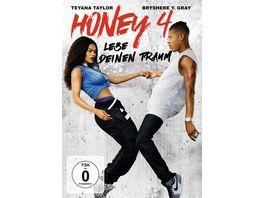 Honey 4 Lebe Deinen Traum