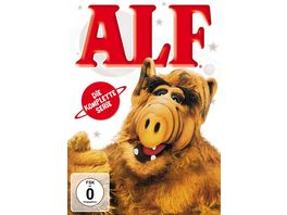 Alf Die komplette Serie 16 DVDs