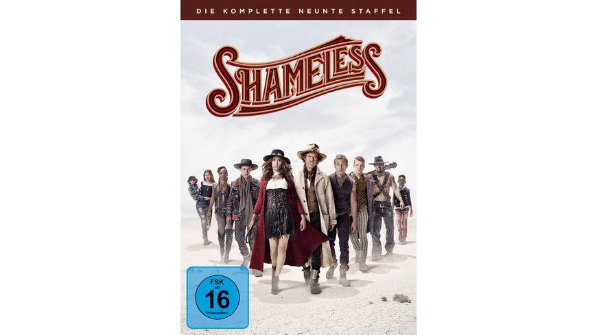 Shameless Staffel 9