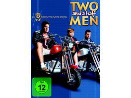 Two and a Half Men Mein cooler Onkel Charlie Staffel 2 4 DVDs