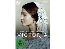 Victoria Staffel 3 2 DVDs