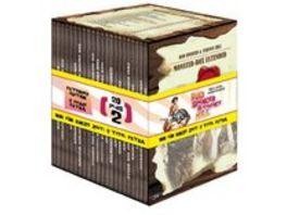 Bud Spencer Terence Hill Monster Box Extended 22 DVDs