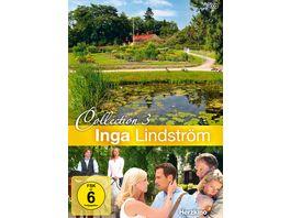Inga Lindstroem Collection 3 3 DVDs