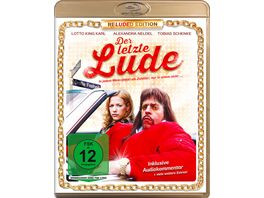Der letzte Lude Reluded Edition