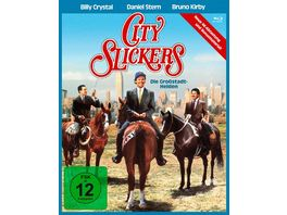 City Slickers Special Edition