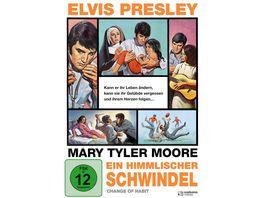 Elvis Presley Ein Himmlischer Schwindel Change of Habit