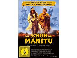 Der Schuh des Manitu Digitally Remastered