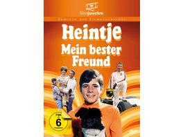 Heintje Mein bester Freund filmjuwelen