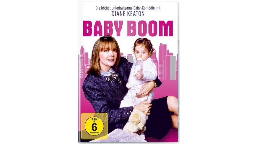 Baby Boom – Eine Schöne Bescherung