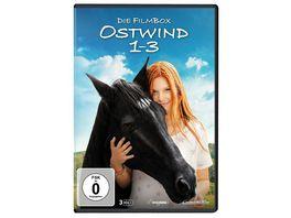 Ostwind 1 3 3 DVDs