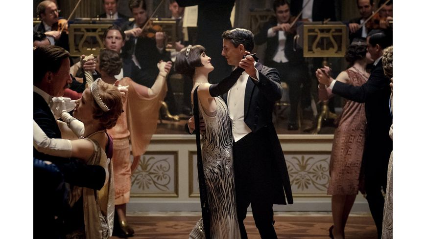 Downton Abbey Der Film