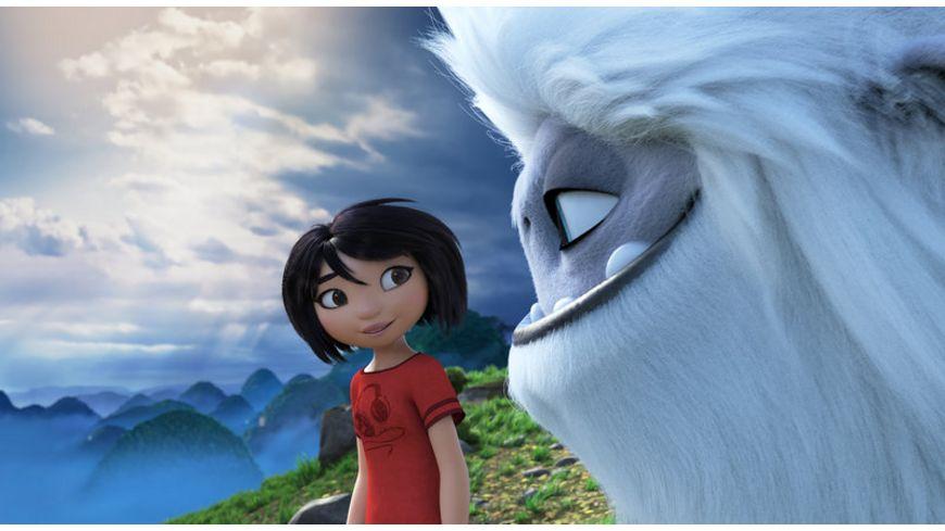 Everest Ein Yeti will hoch hinaus