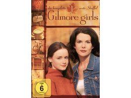 Gilmore Girls Staffel 1 6 DVDs