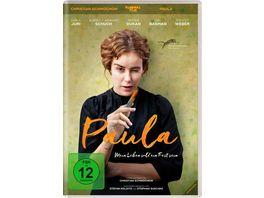 Paula Mein Leben soll ein Fest sein