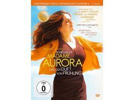 Madame Aurora und der Duft von Fruehling