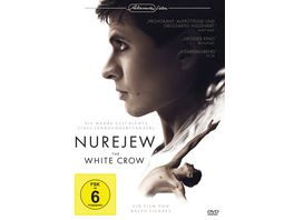 Nurejew The White Crow