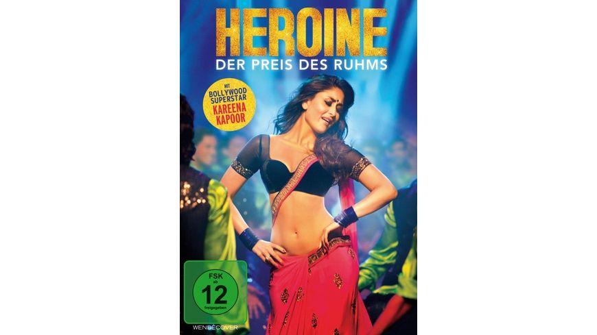 Heroine - Der Preis des Ruhms