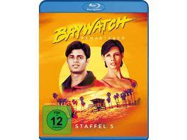 Baywatch HD Staffel 5 Fernsehjuwelen 4 BRs