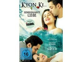 Schicksalhafte Liebe Kyon Ki Deutsche Fassung