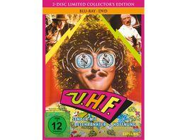 UHF Sender mit beschraenkter Hoffnung Mediabook DVD LCE