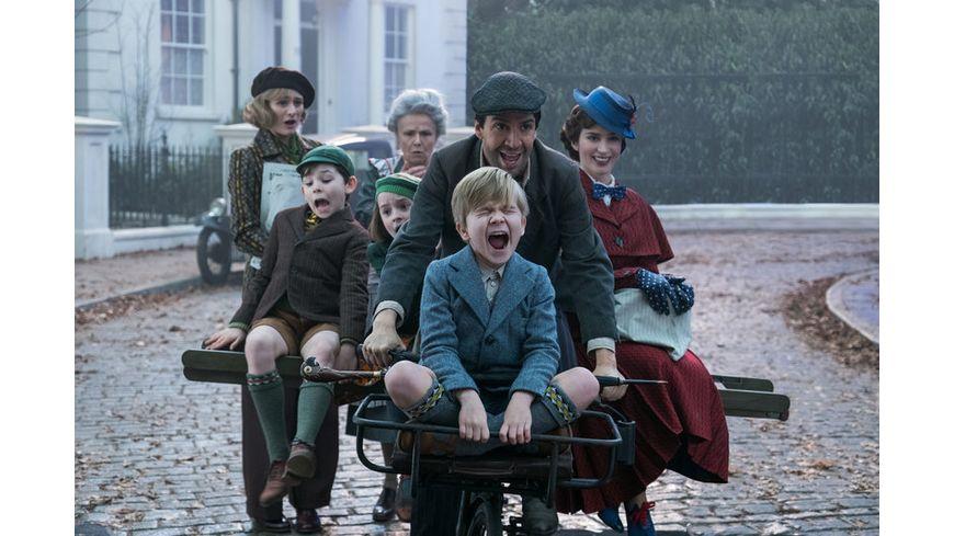 Mary Poppins Rueckkehr
