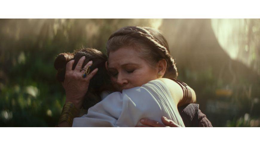 Star Wars Der Aufstieg Skywalkers 4K Ultra HD Blu ray 2D Bonus Blu ray