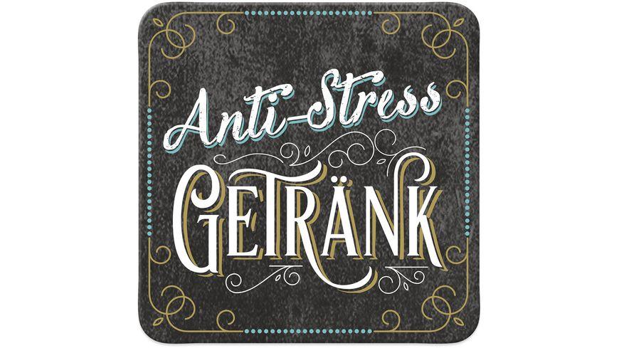 my beautytree Untersetzer »Stress«