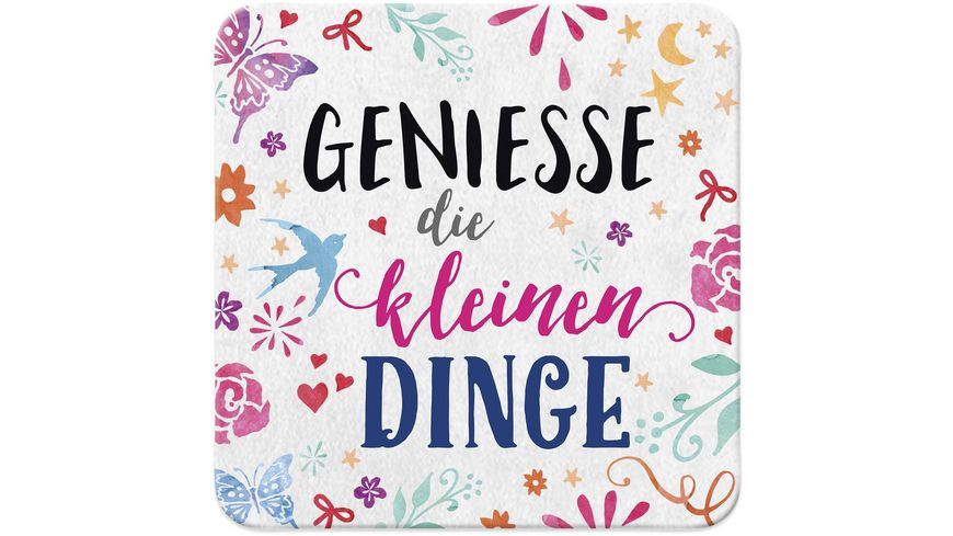 my beautytree Untersetzer »Dinge«