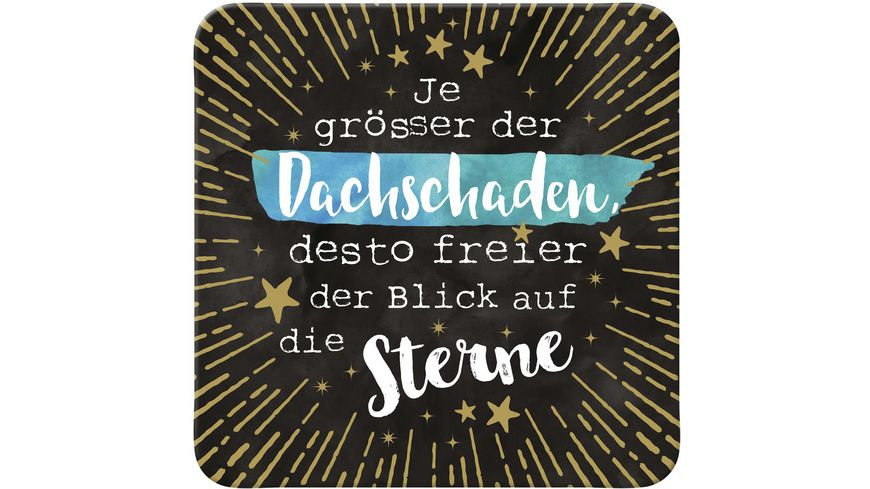 my beautytree Untersetzer »Sterne«