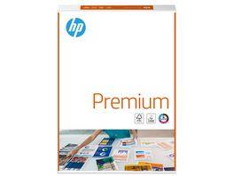 HP Premium Kopierpapier A4 250Blatt extraglatt