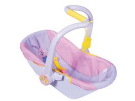 Zapf Creation BABY born Komfort Sitz