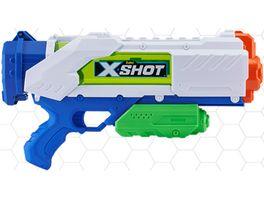Zuru X Shot Wassersspritzpistole Quick Fill