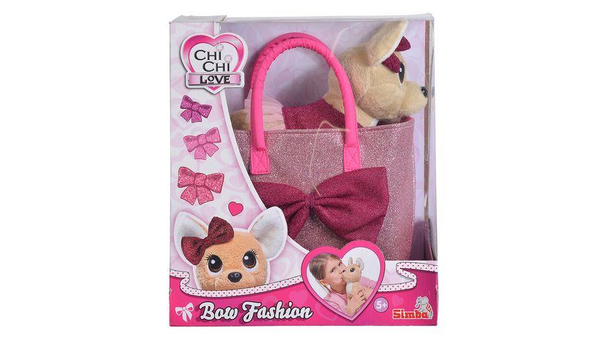 Simba Chi Chi Love Bow Fashion
