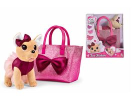 Simba Chi Chi Love Bow Fashion