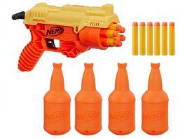 Hasbro Nerf Cobra RC 6 Targeting Set
