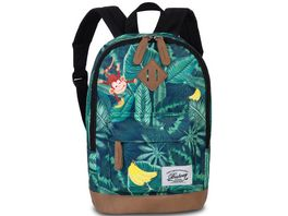 BESTWAY Rucksack Campus Kids Jungle