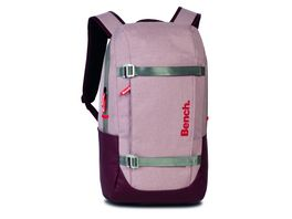 Bench Travel Rucksack altrosa