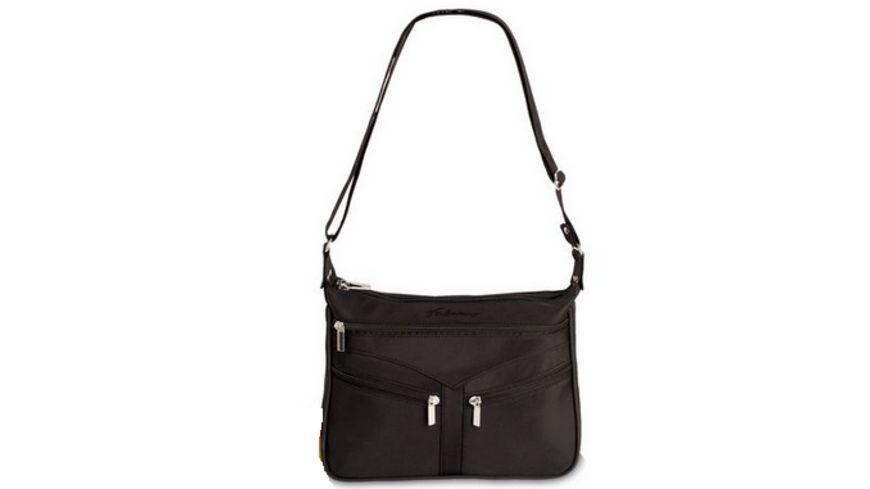 fabrizio Handtasche schwarz 62116-0100
