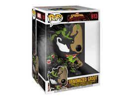 Funko POP Marvel Spider Man Venomized Groot 25 cm