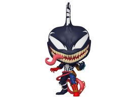 Funko POP Marvel Spider Man Venomized Captain Marvel