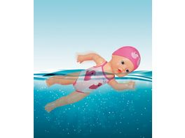 Zapf Creation BABY born My First Swim Girl 30cm