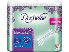 Duchesse Wattestaebchen