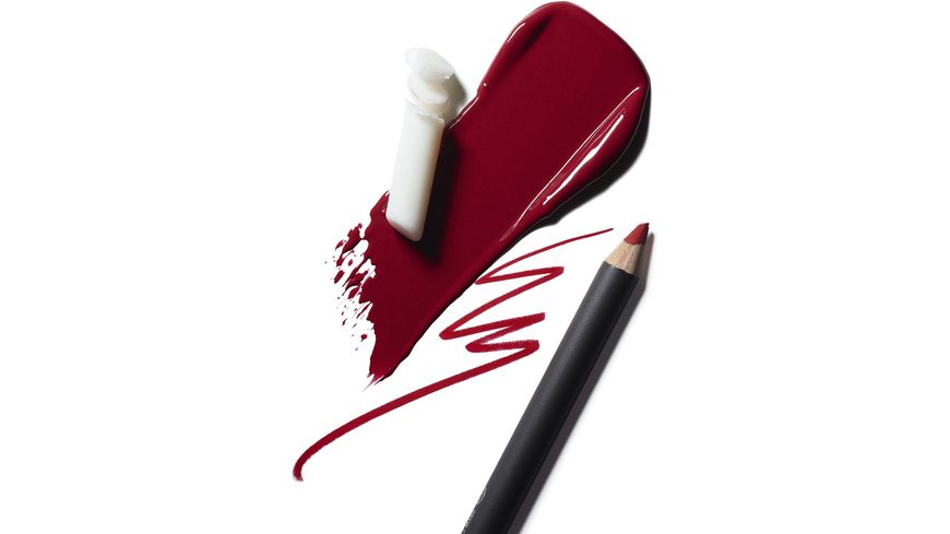 MAC Spring for Red Lip Kit